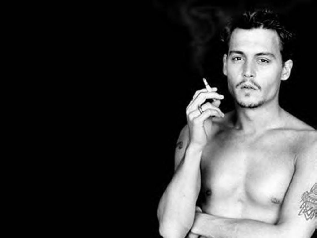 Johnny Depp Network | » Tattoos