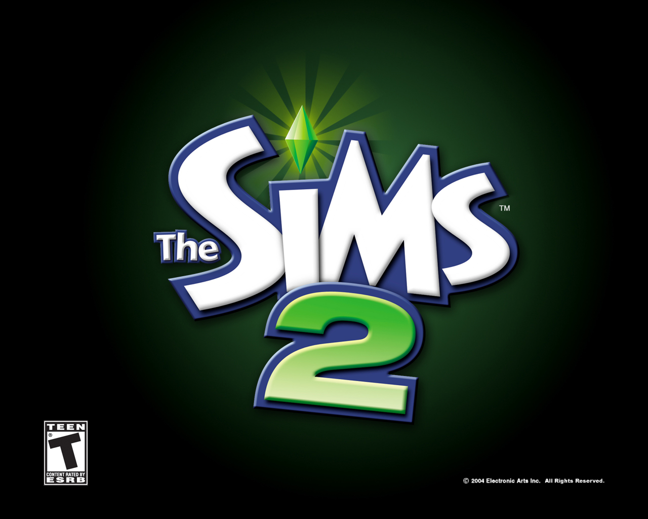 The Sims 2 Wallpapers