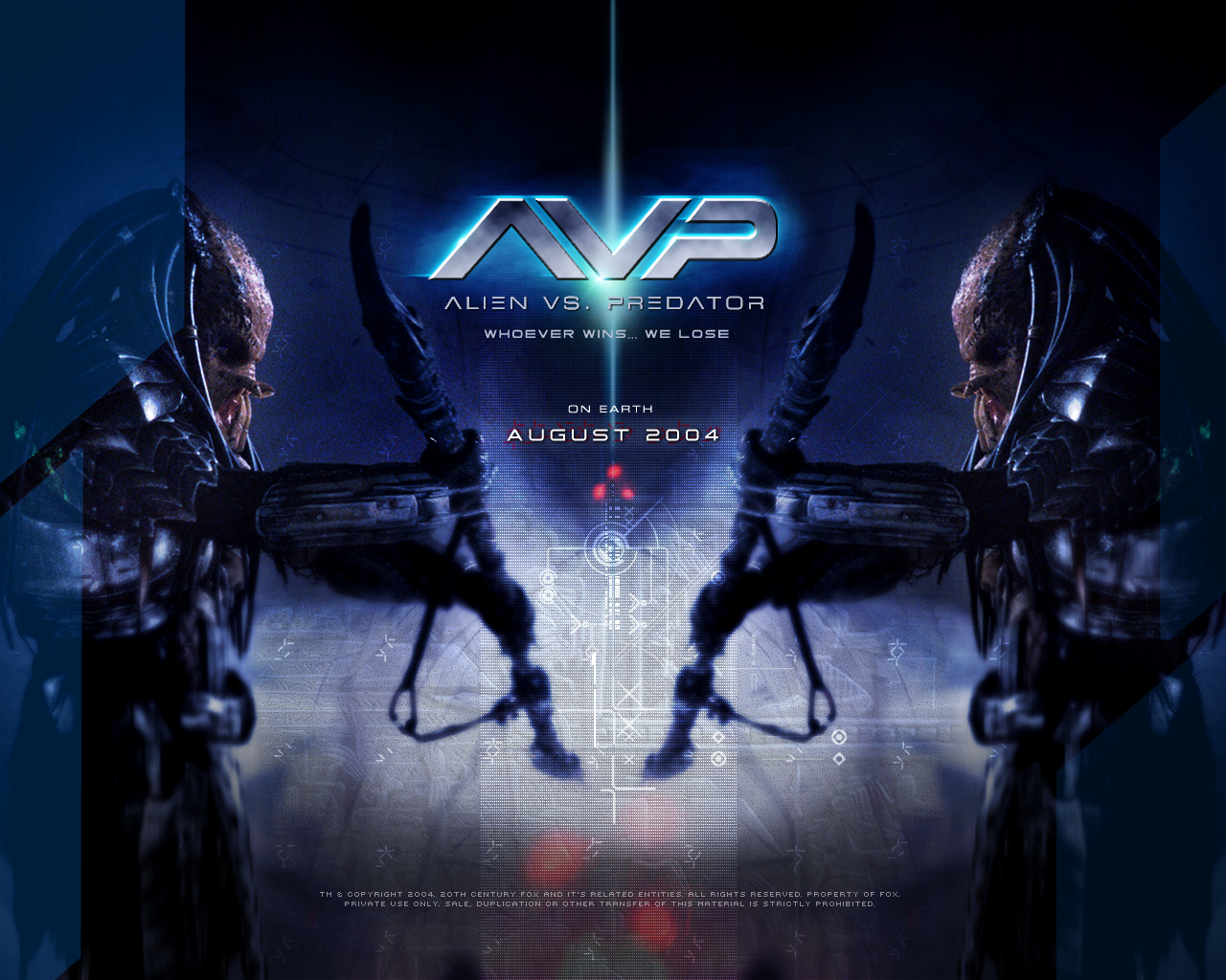 aliens vs predator online hd