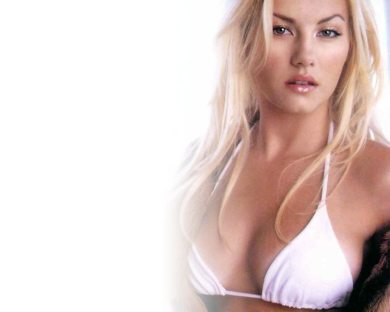 sexy aayla secura with big tits