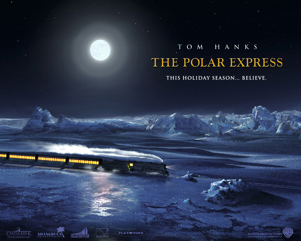 polar express_u6781u5730u7279u5feb_the polar express - Powered by Discuz!
